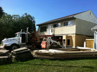 Warkentin Building Movers